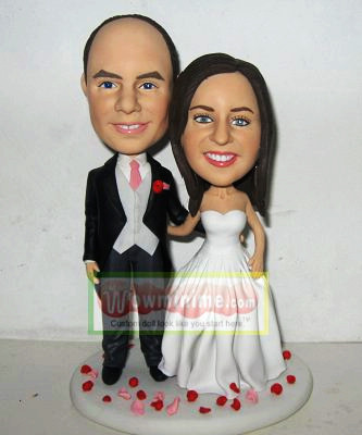 customized cake toppers- 589